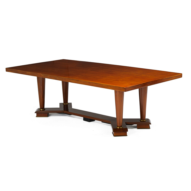 Jean Royère, 'Large Dining Table, France', ca. 1957, Rago