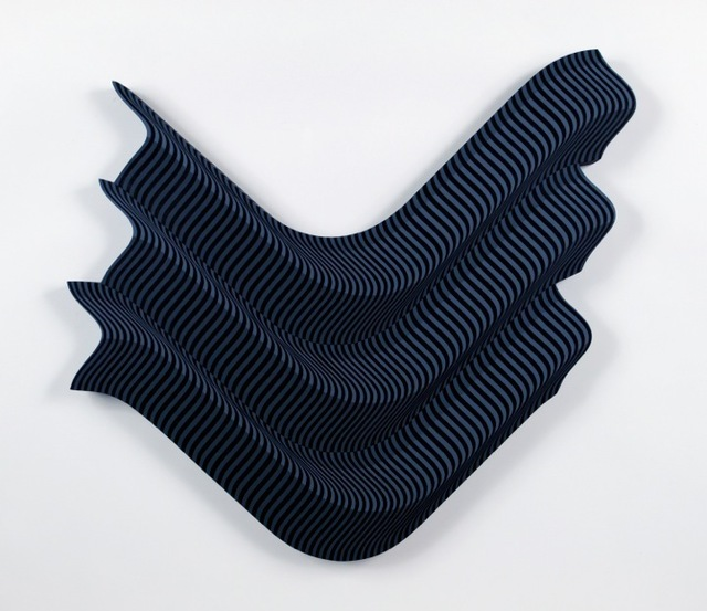, 'AR Shape #17,' 2013, Herringer Kiss Gallery