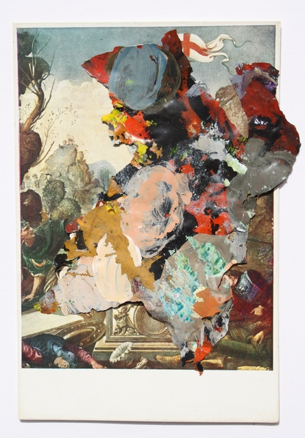 Hannah Williamson, 'Revolution', 2013, Cynthia Corbett Gallery