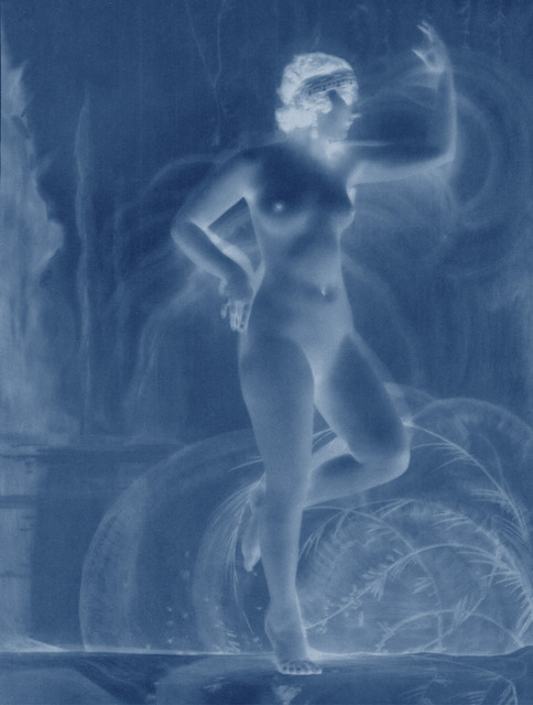 Thomas Ruff, 'neg◊nus_05', 2014, Gagosian
