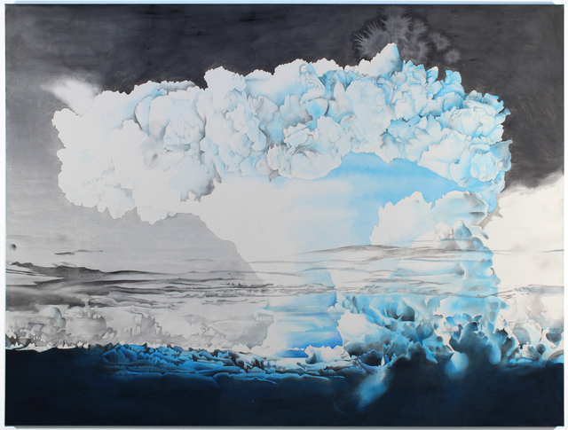 , 'Screen Memory II,' 2017, Kopeikin Gallery