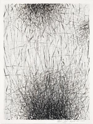 , 'August #1,' 2009, Seraphin Gallery