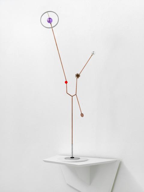 , 'Orion, Pollux, Castor,' 2015, Sies + Höke
