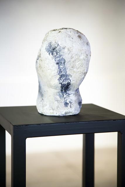 , 'Untitled (Robespierre),' 2014, Underdogs Gallery