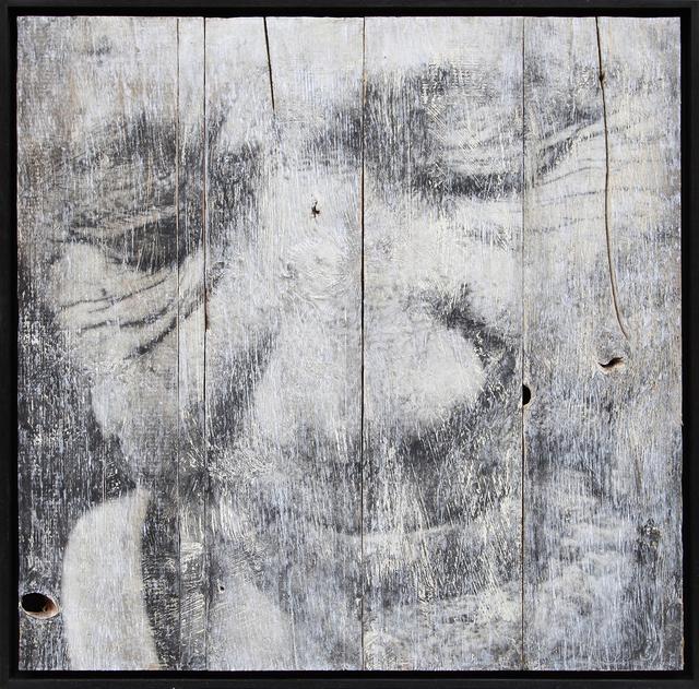 , 'The Wrinkles of The City, La Havana, Alfonso Ramón Fontaine Batista, Cuba, 2012,' 2012, Jeffrey Deitch