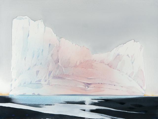 , 'Amphitheater, Antarctica,' , Dowling Walsh