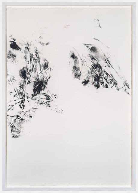 , 'Metamorph #4,' 2017, Johannes Vogt Gallery