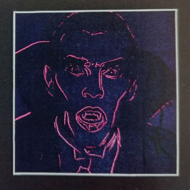 Andy Warhol, 'Dracula', 1981, Deodato Arte