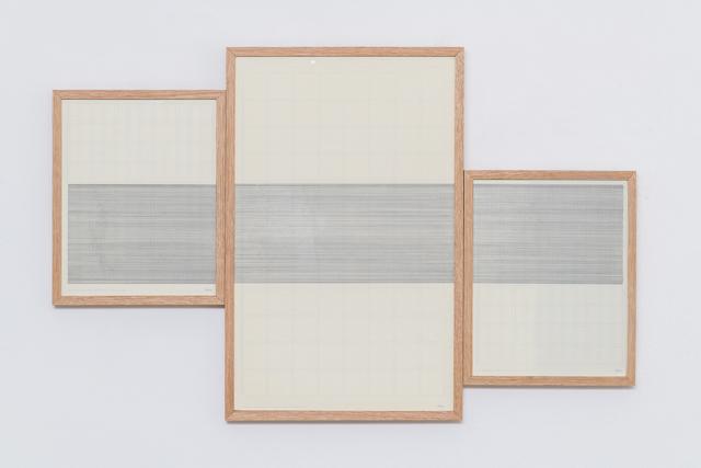 , 'Sem título II,' 2014, LAMB Arts