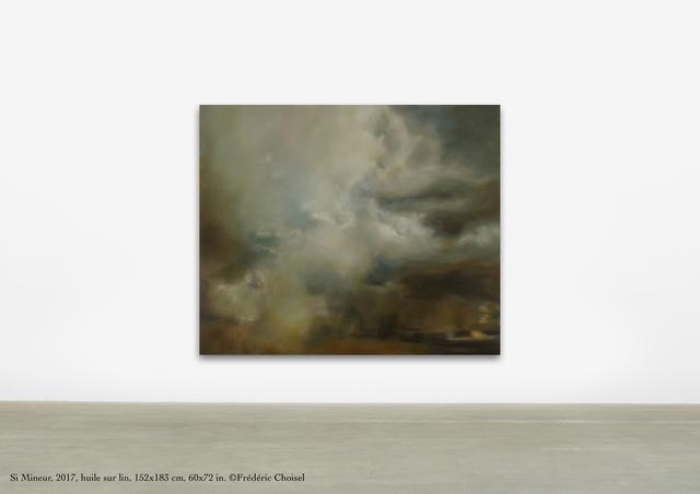 Frédéric Choisel, 'Si Mineur ', 2017, Andra Norris Gallery