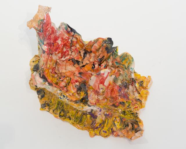, 'Anomalocaris canadensis,' 2017, Proto Gallery