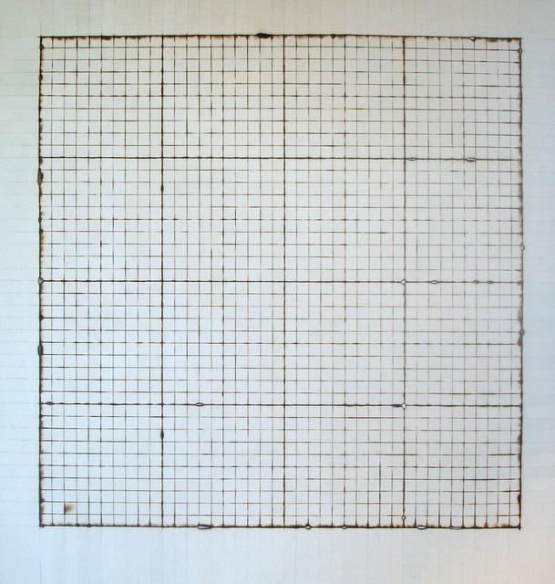 , 'Graph,' 2009, Beardsmore Gallery