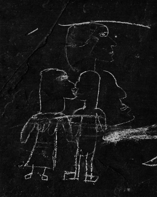 , 'N.Y.,' 1940, Galerie Thomas Zander