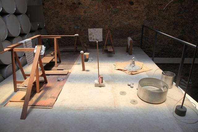 , 'Tenda teta - circuito #2,' , Baró Galeria