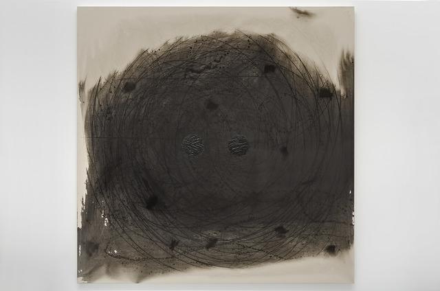, 'Sane Sister, Schizo Sister,' 2015, Louis Stern Fine Arts