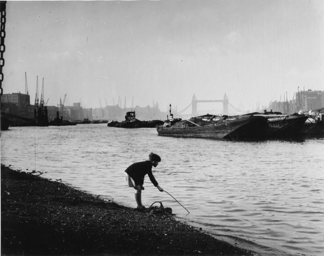 , 'Pool of London, 1949 ,' 1949, The Photographers' Gallery