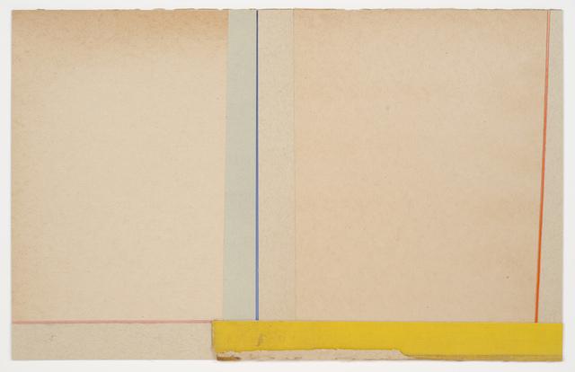 , 'Summer Stock,' 2014, Fleisher/Ollman