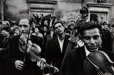 Josef Koudelka, 'Straznice,' 1965, Phillips: The Odyssey of Collecting