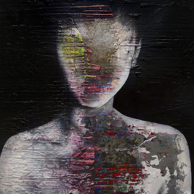 , 'La tectonique des plaques,' 2015, french art studio
