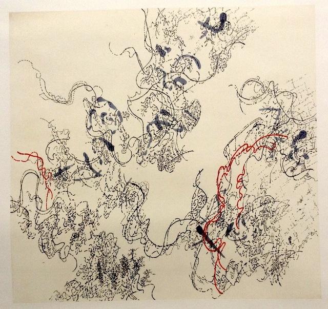 , 'Transmutation 03-13,' 2008, Michael Goedhuis