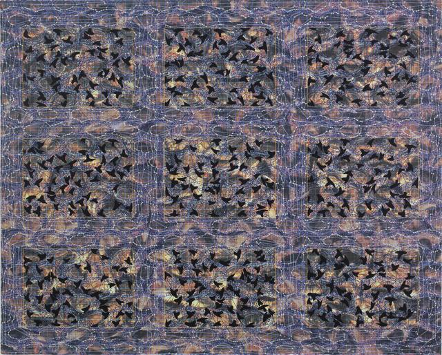 Andrea Way, 'Shark', 1990, Brian Gross Fine Art