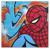 SEEN, Spiderman