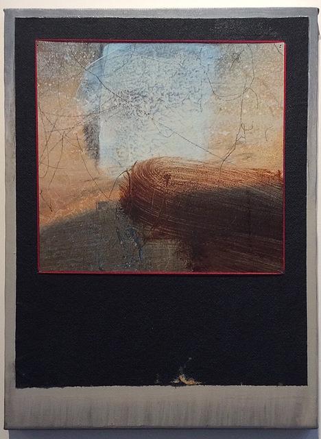 , 'Dawn's Edge,' 2018, Dab Art