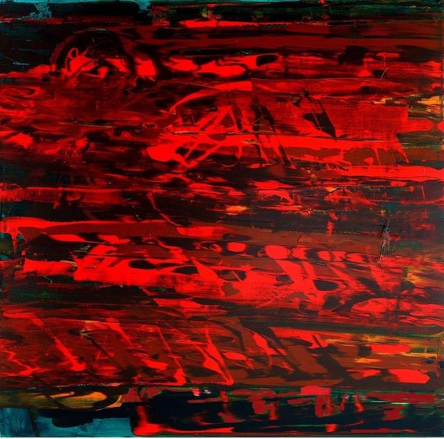 Aydın Arkun, 'Untitled', 2015, Ekavart Gallery