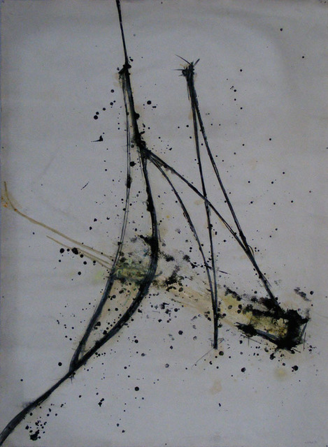 , 'Senza titolo,' 1992, Lia Rumma