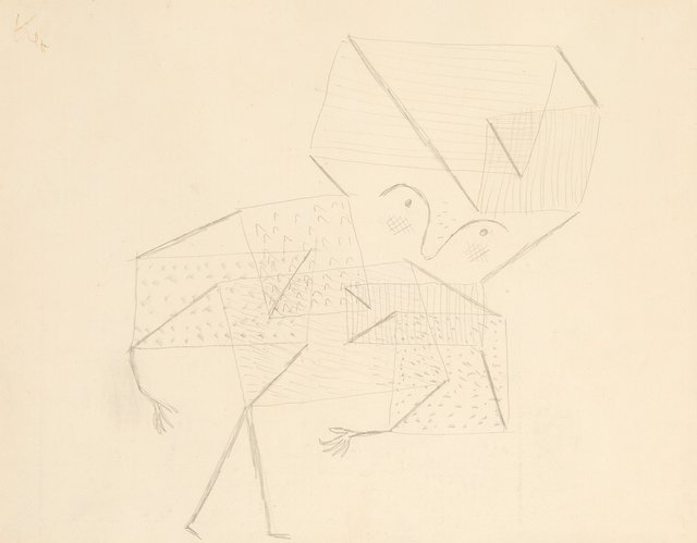 Paul Klee, 'Kind (Small Version)', 1930, Heritage Auctions