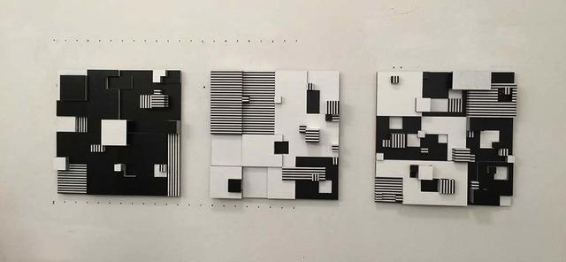 , 'Fato Arquitetônico 1 ,' 2015, Galeria Nara Roesler