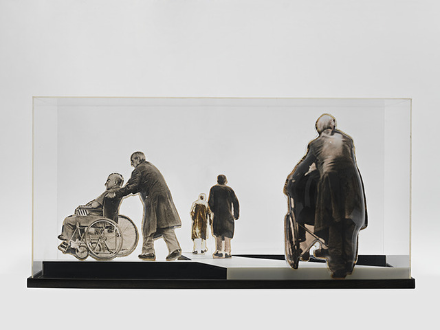 , 'V.H.,' 1967, Philip Martin Gallery