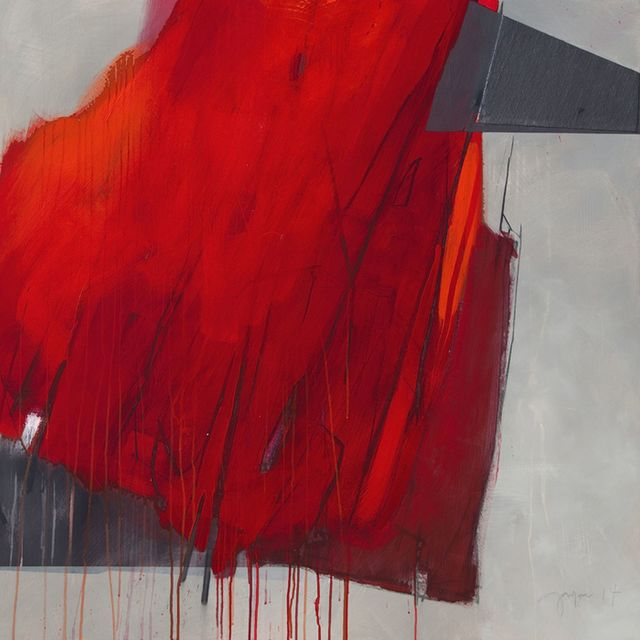 , 'Separated Land #4,' , Bill Lowe Gallery