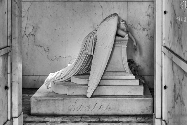 , 'Weeping Angel,' 2015, Untitled 2.0