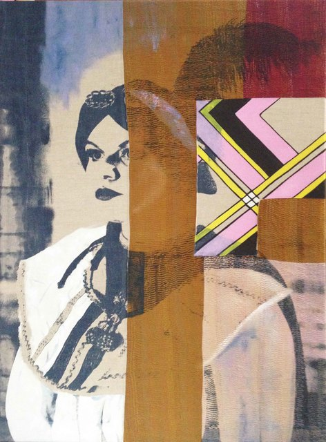 , 'Ø4 (The Empress),' 2016, Timothy Taylor