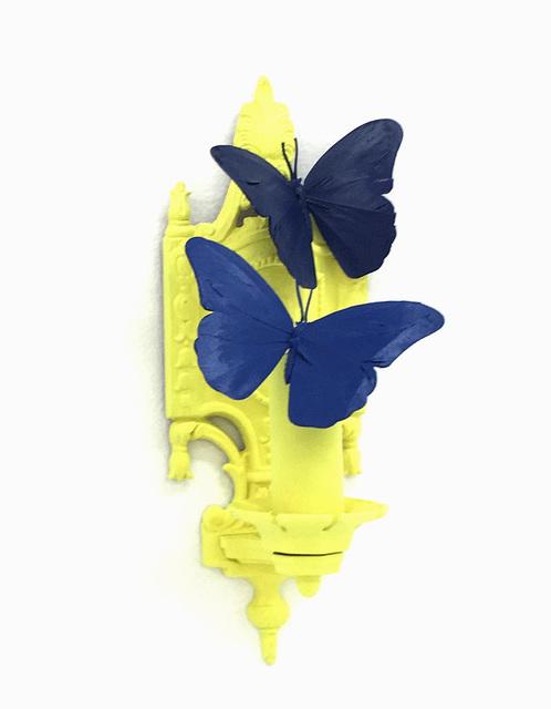 , 'Untitled (Neon Still Life Sculpture),' 2017, VICTORI+MO CONTEMPORARY