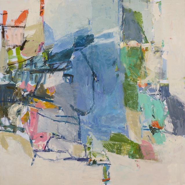 , 'Tide In,' 2017, Carrie Haddad Gallery