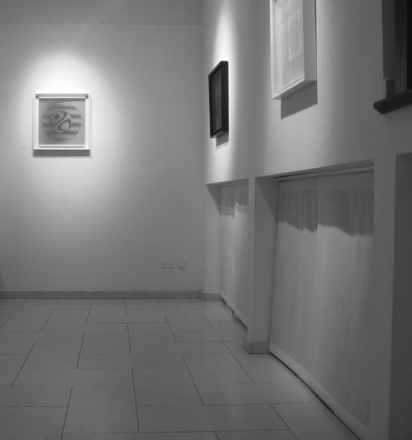 , 'Alberto Biasi. Optical-dynamic relief exhibition,' 2008, Dep Art Gallery