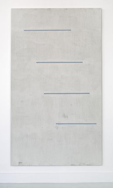 , 'Waiting 1,' 2016, Galerie Nordenhake