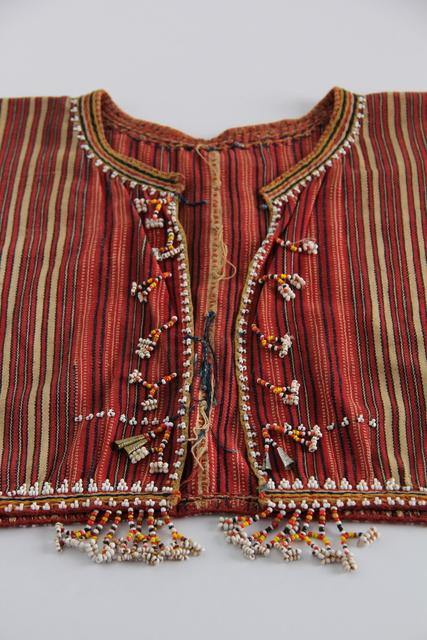, 'detail of Ga'dang Man's Shirt (Kuton),' , Ayala Museum