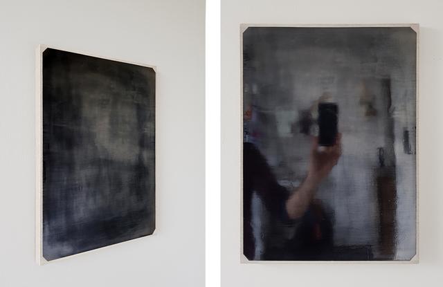 , 'Sigil#3,' 2017, The Flat - Massimo Carasi