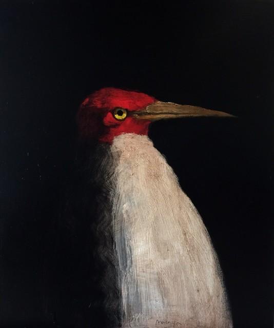 , 'Untitled (Pájaro) ,' 2015, Galerie Arcturus