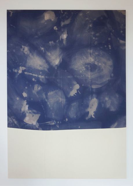 , 'UNTITLED (SOCKS),' 2018, Belo-Galsterer Galeria