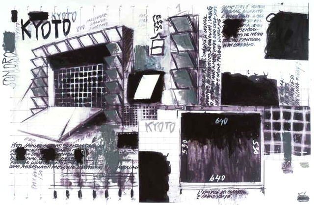 , 'Kyoto,' 2013, Mario Mauroner Contemporary Art Salzburg-Vienna