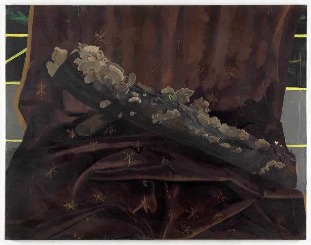 , 'Tió lisèrgic,' 2016, Galerie Fons Welters