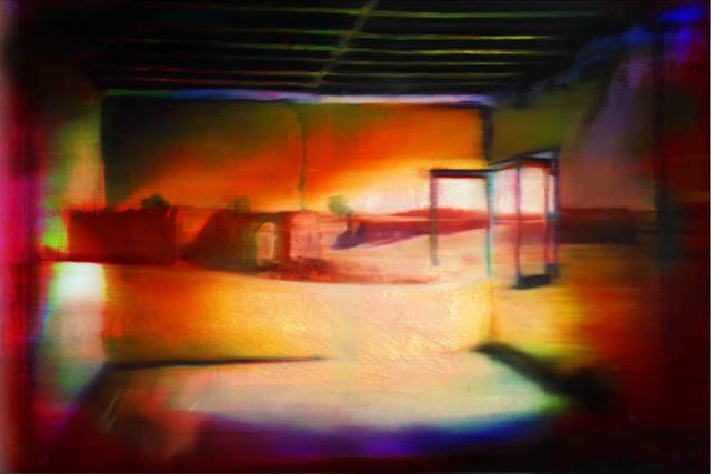 , 'Atelier - Safrane,' , Sala Parés