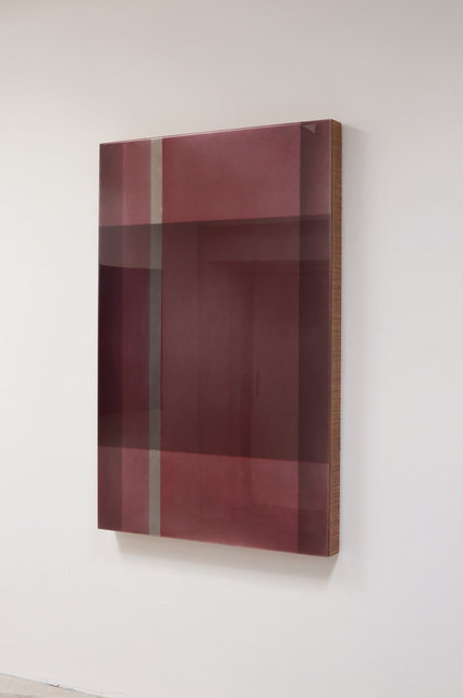 , 'Untitled #1957,' 2012, JanKossen Contemporary