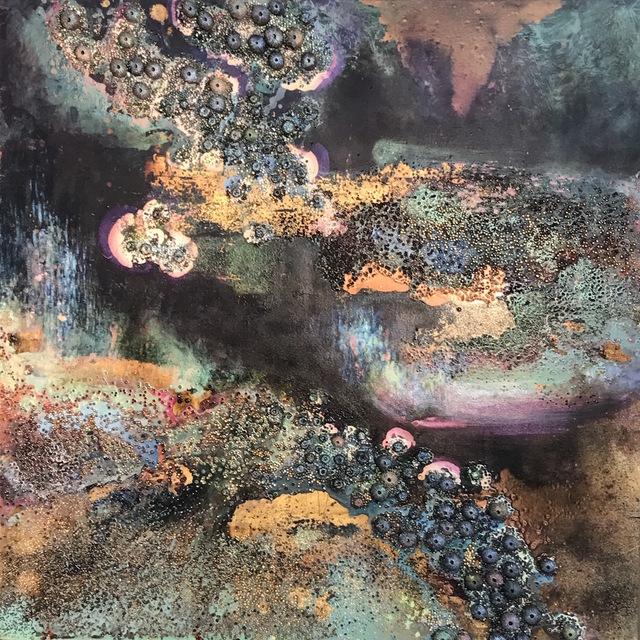 Monica Cook, 'Physalia', 2017, Postmasters Gallery