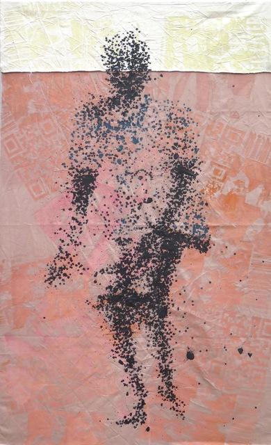 , 'John, série Les pétroliers,' 2017, Galerie Cécile Fakhoury - Abidjan