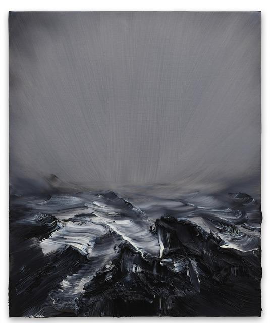 Conrad Jon Godly, 'DARK IS LIGHT, Nr. 18', 2017, JD Malat Gallery